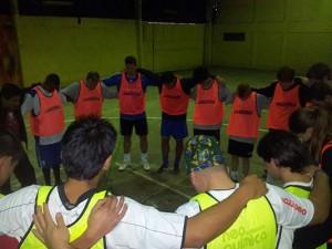 practice El Faro