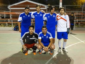 LA Bombonera 2014 2