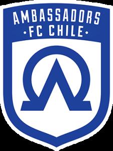 AF FC Chile base Nov15
